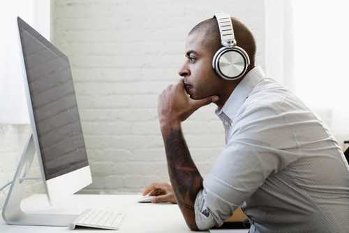 Does Listening to Music Stimulate Creative Thinking, or Stifle It?