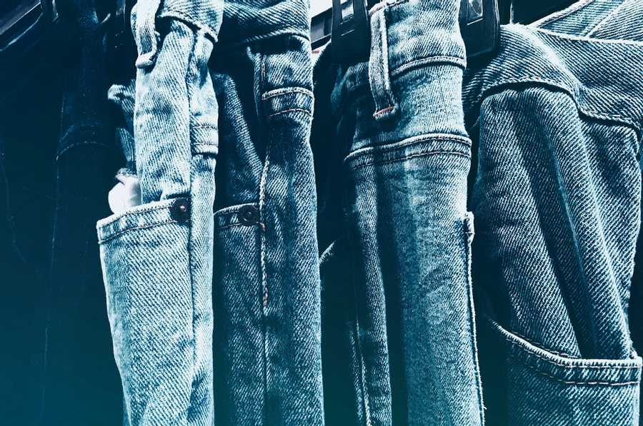 The Garment Loved By All: Jeans