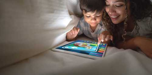 3 smart ways to use screen time