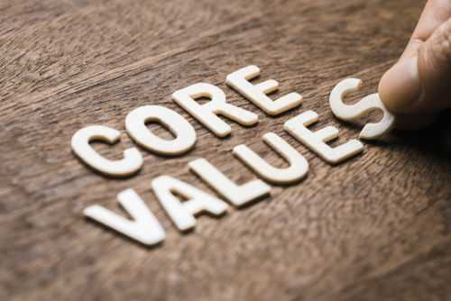 6 Ways to Discover and Choose Your Core Values