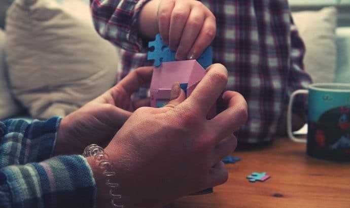 Playing Puzzles