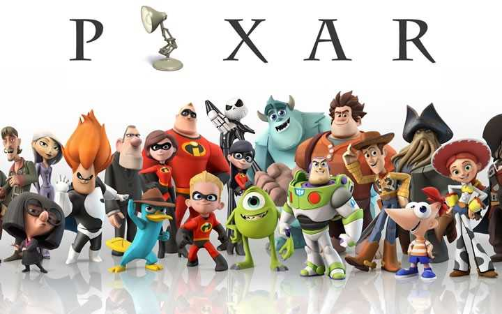Pixar's Plotting Techniques For Structure And Purpose