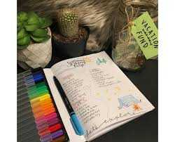 Find Fun Prompts for Your Journal