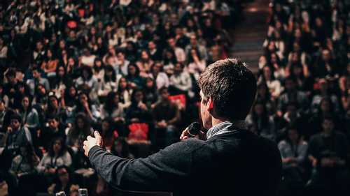 Three reasons your presentations suck