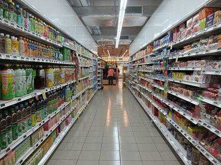 Grocery Shopping With Mindfulness