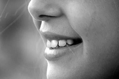 Smile ≠  happy