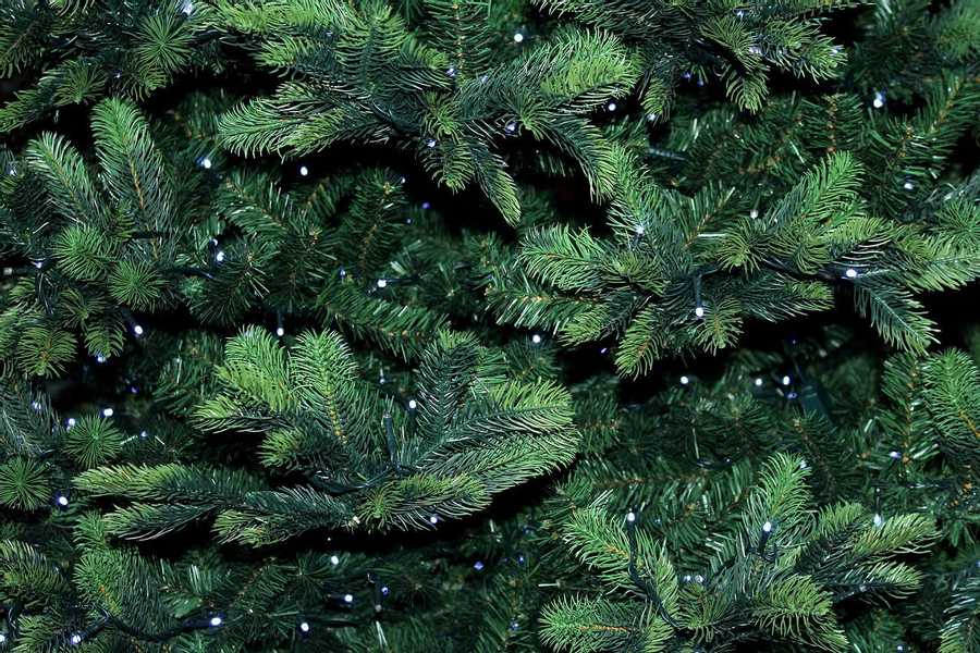 The Artificial Christmas Tree