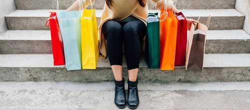 Five Ways to Make Your Black Friday More Mindful