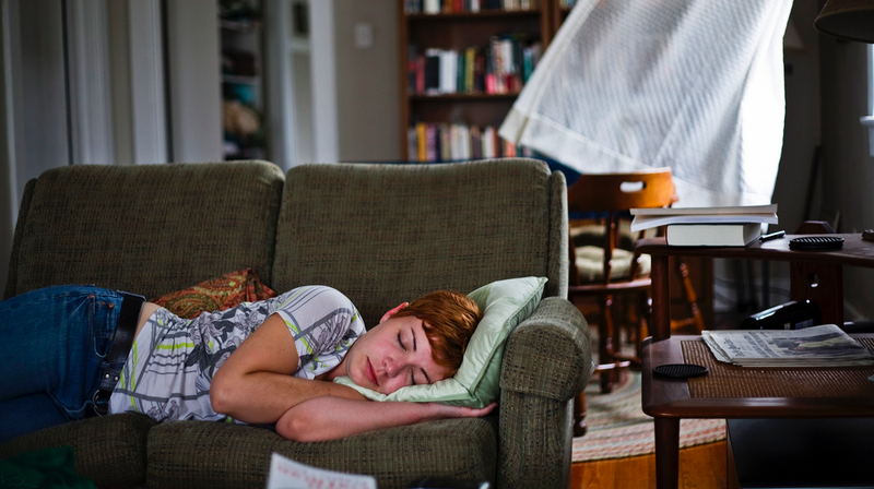 Basic categories of nap