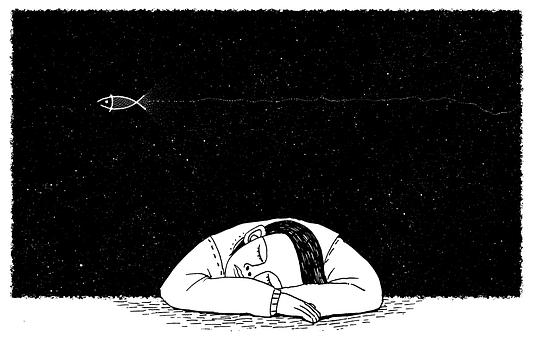 The Worst Ways To Sleep