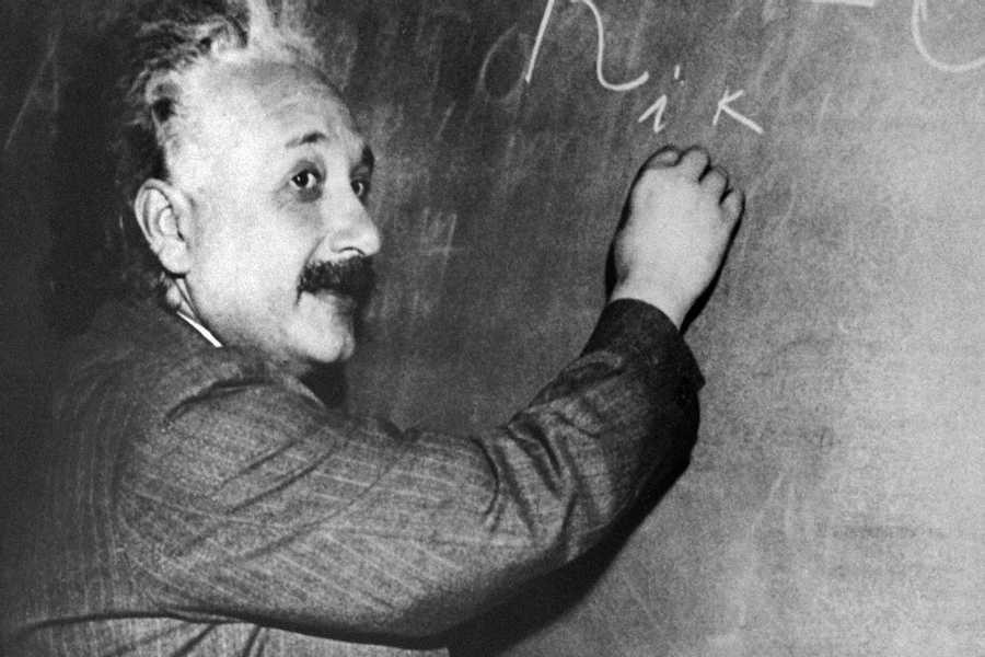 The lone genius is a myth