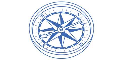 4 Ways to Follow Your Inner Compass - Mindful
