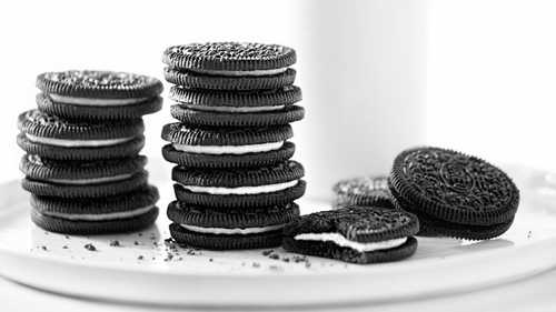 The untold truth of Oreos