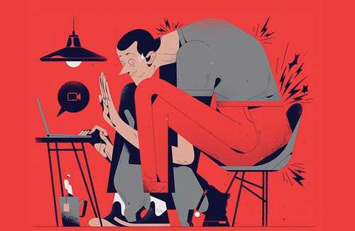A scientist's guide to life: How to sit correctly