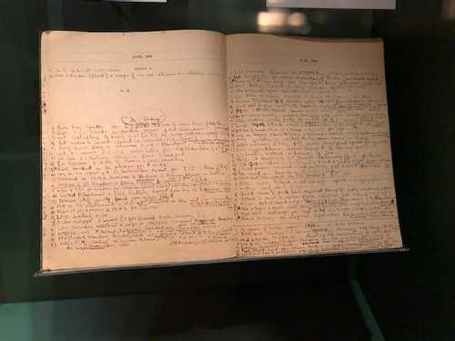 Churchill's D-Day Task List - Study Hacks