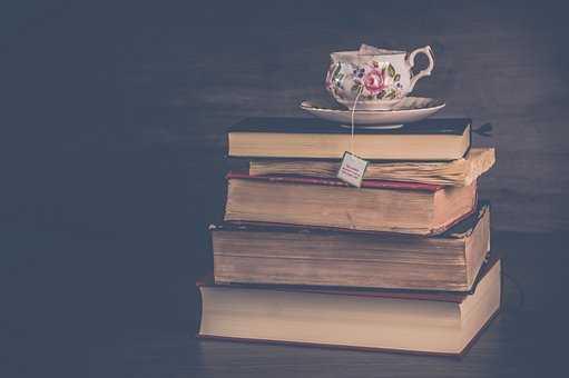 Read great books
