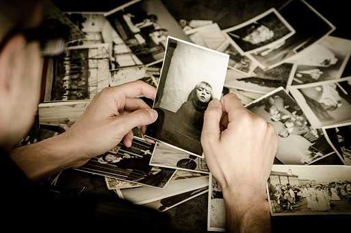 Memories Are Malleable