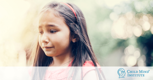 How to Avoid Passing Anxiety on to Your Kids