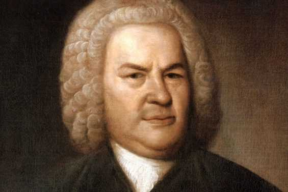 The Music Of Bach