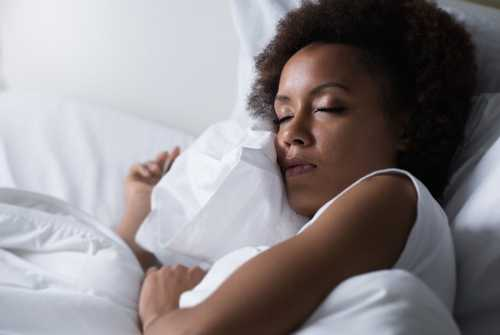 Why sleep is so important for losing weight