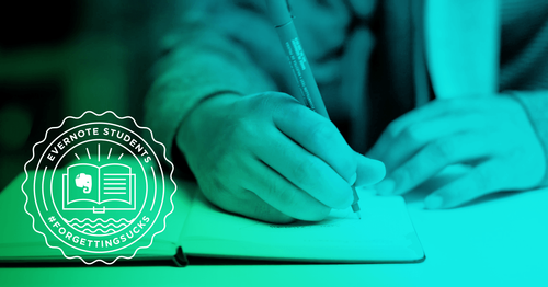 Improve Your Note-Taking with These 3 Tips | Evernote