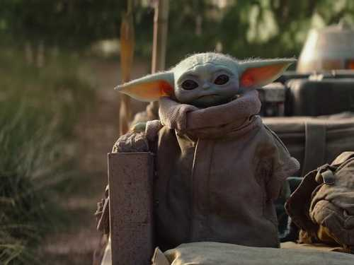 What Makes Baby Yoda So Lovable? - Facts So Romantic - Nautilus
