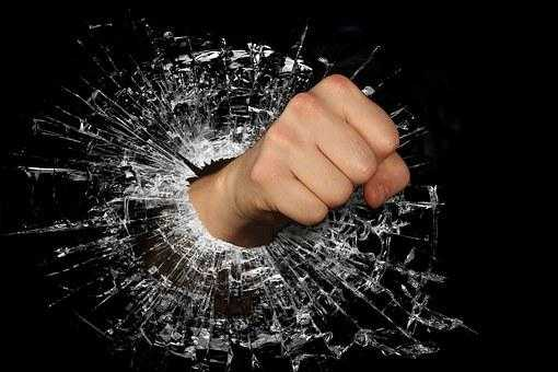 Controlling your aggression