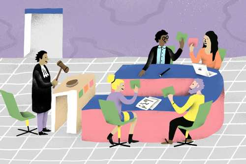 How to Run an Effective Meeting - Business Guides