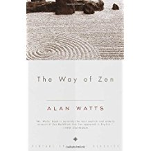 The Way of Zen by Alan Watts: Summary, Notes, and Lessons - Nat Eliason