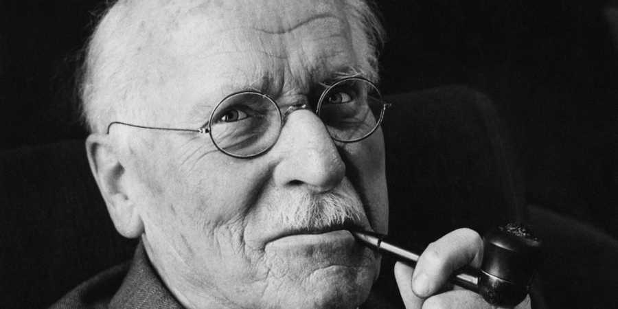 Carl Jung: the founder of analytical psychology