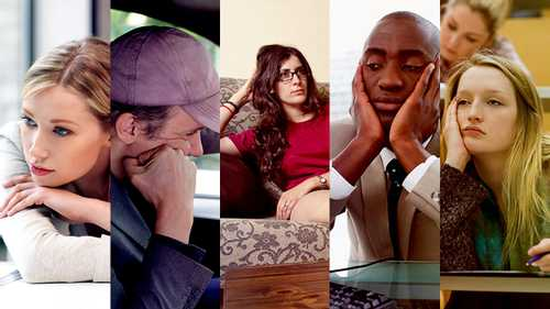 There Are 5 Types Of Boredom. Which Are You Feeling?