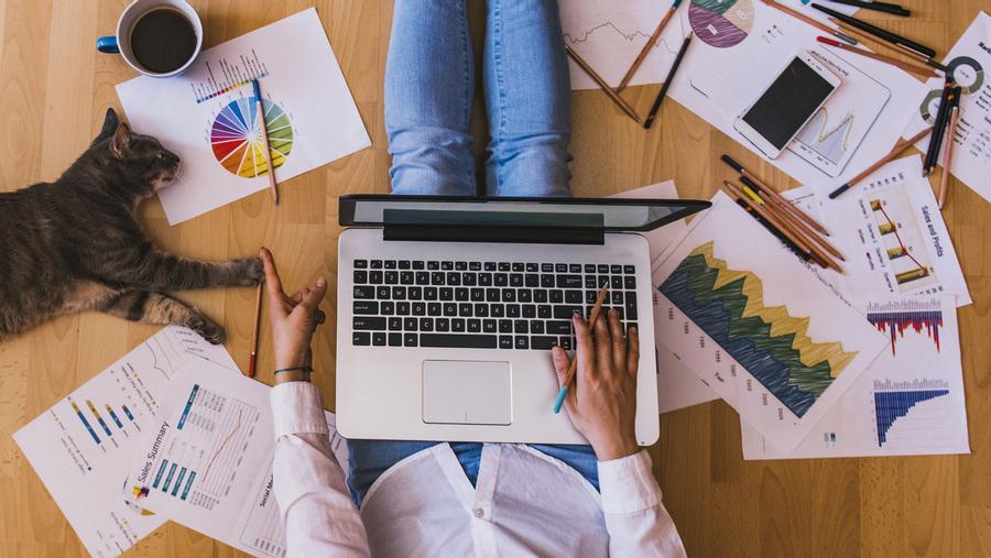 The Basics of Productivity