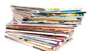 Read Books Like Magazines