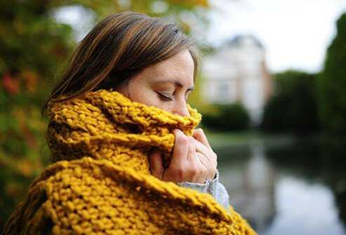 Cold Air Causes Colds