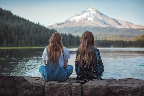 Understanding friendships
