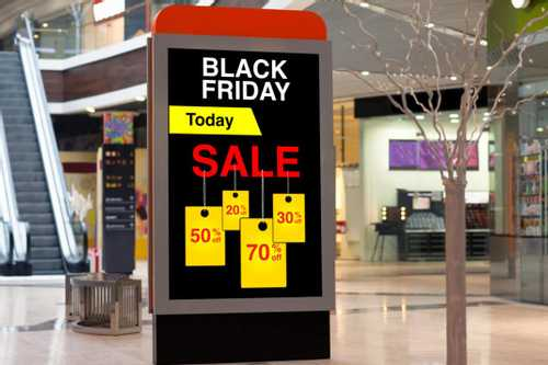 What Is Black Friday - History of the Holiday Shopping Phenomenon