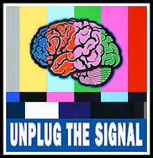Unplug From All Sources Of News