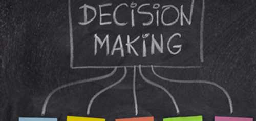 Do You Make These 3 Decision Making Mistakes - Insperity