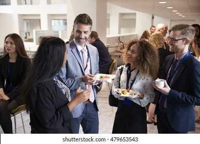 Attend a Meet-Up