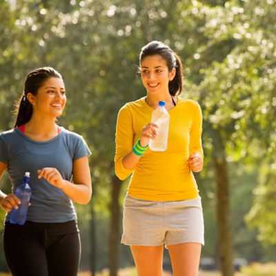 8 Ways to Stay Active All Day - Fitness Center - Everyday Health