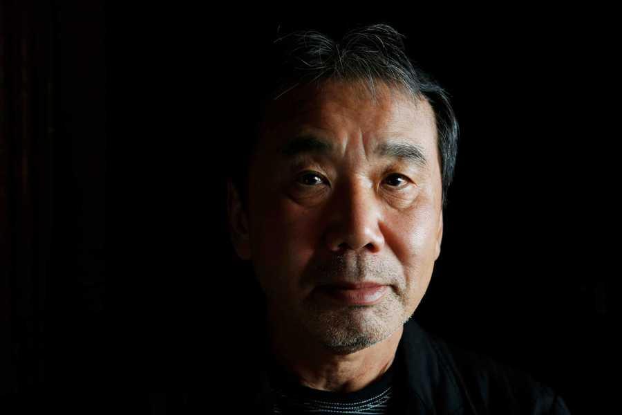 Haruki Murakami's world