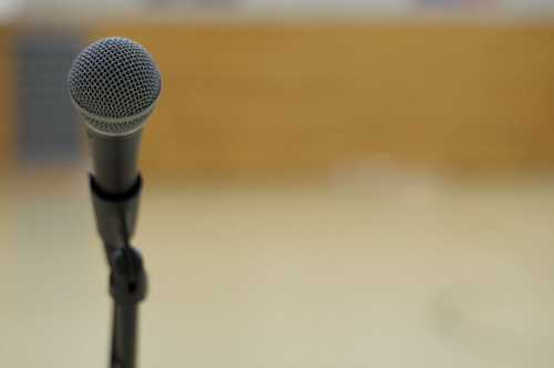 How To Write A Well-structured Speech