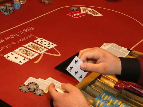 The Hard Truth Of Poker — And Life: You're Never 'Due' For Good Cards