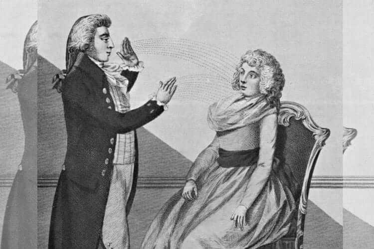 Modern Hypnotism