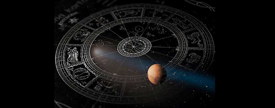 Astrology in the modern times