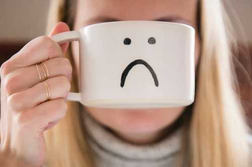 Is Coffee Making Your Anxiety Worse?