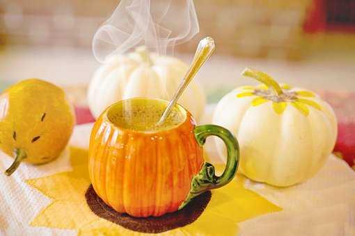 The Annual Pumpkin Spice Craze