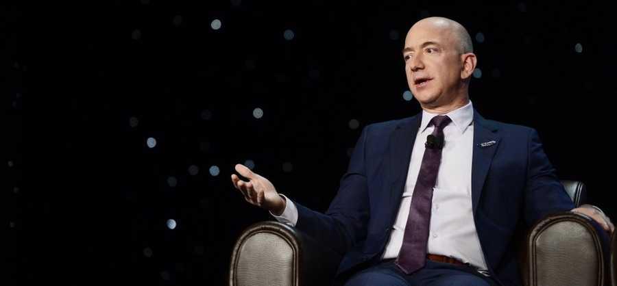 Jeff Bezos's Regret-minimization framework