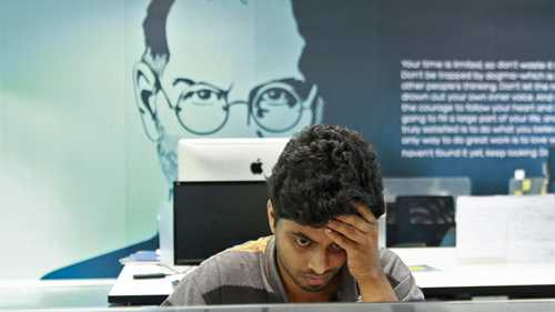 Silicon Valley has idolized Steve Jobs for decades-and it's finally paying the price