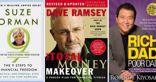 Reconsidering the Advice in 3 Popular Personal Finance Books